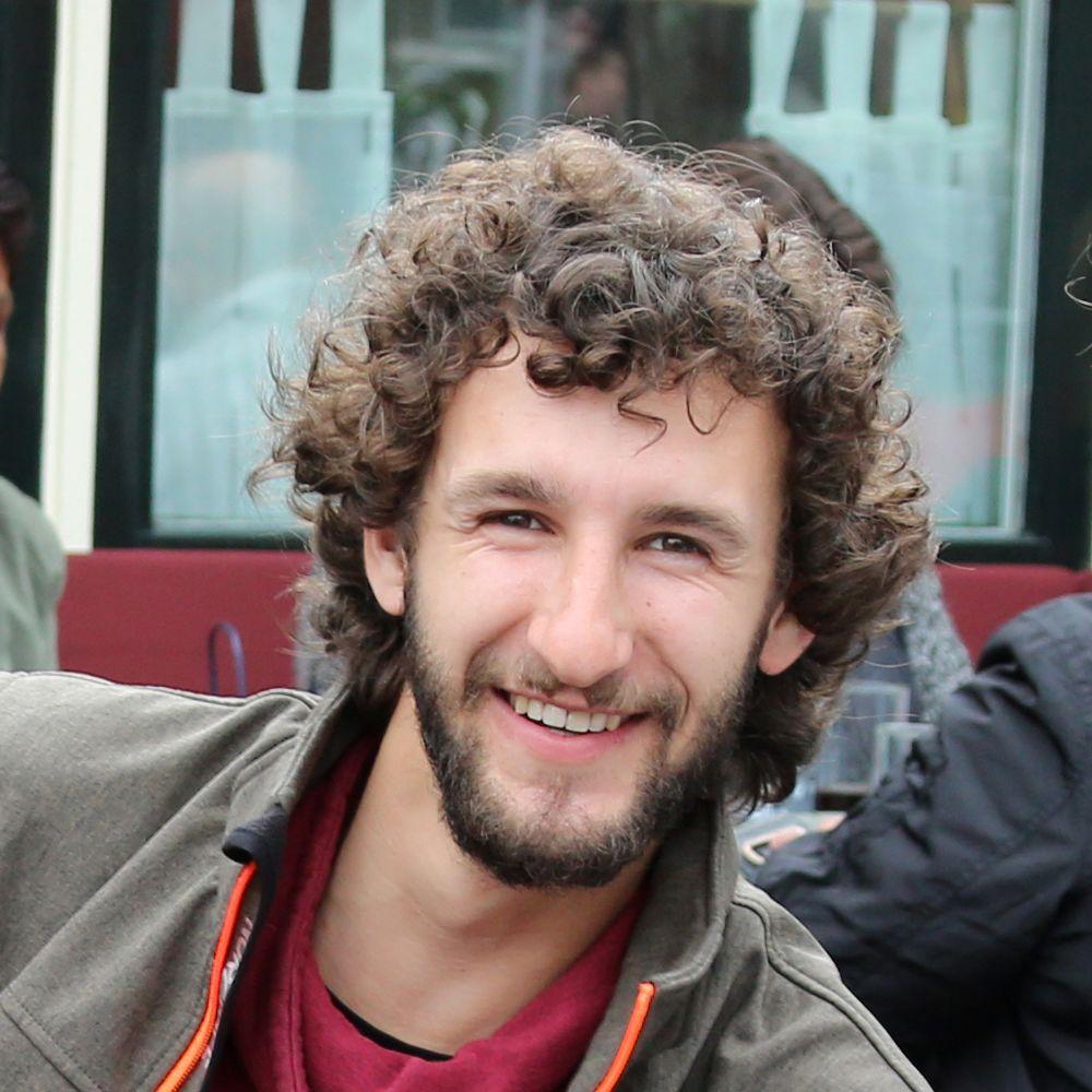 Ruben Seggers
